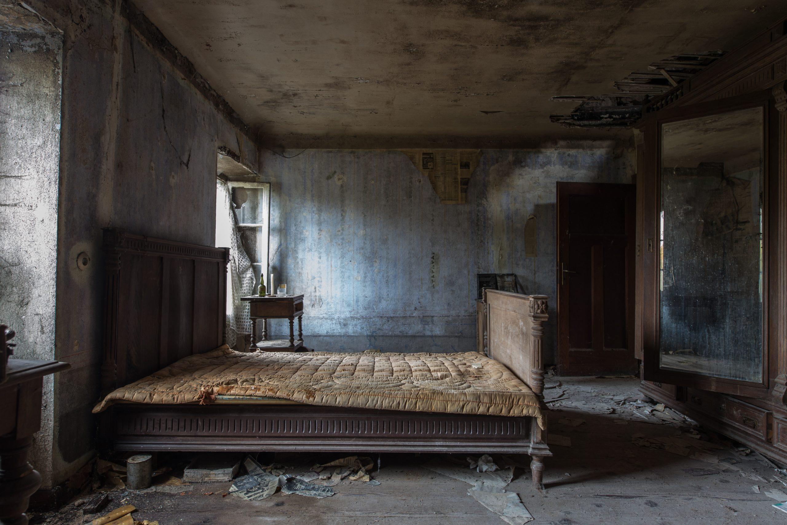 old_mattress