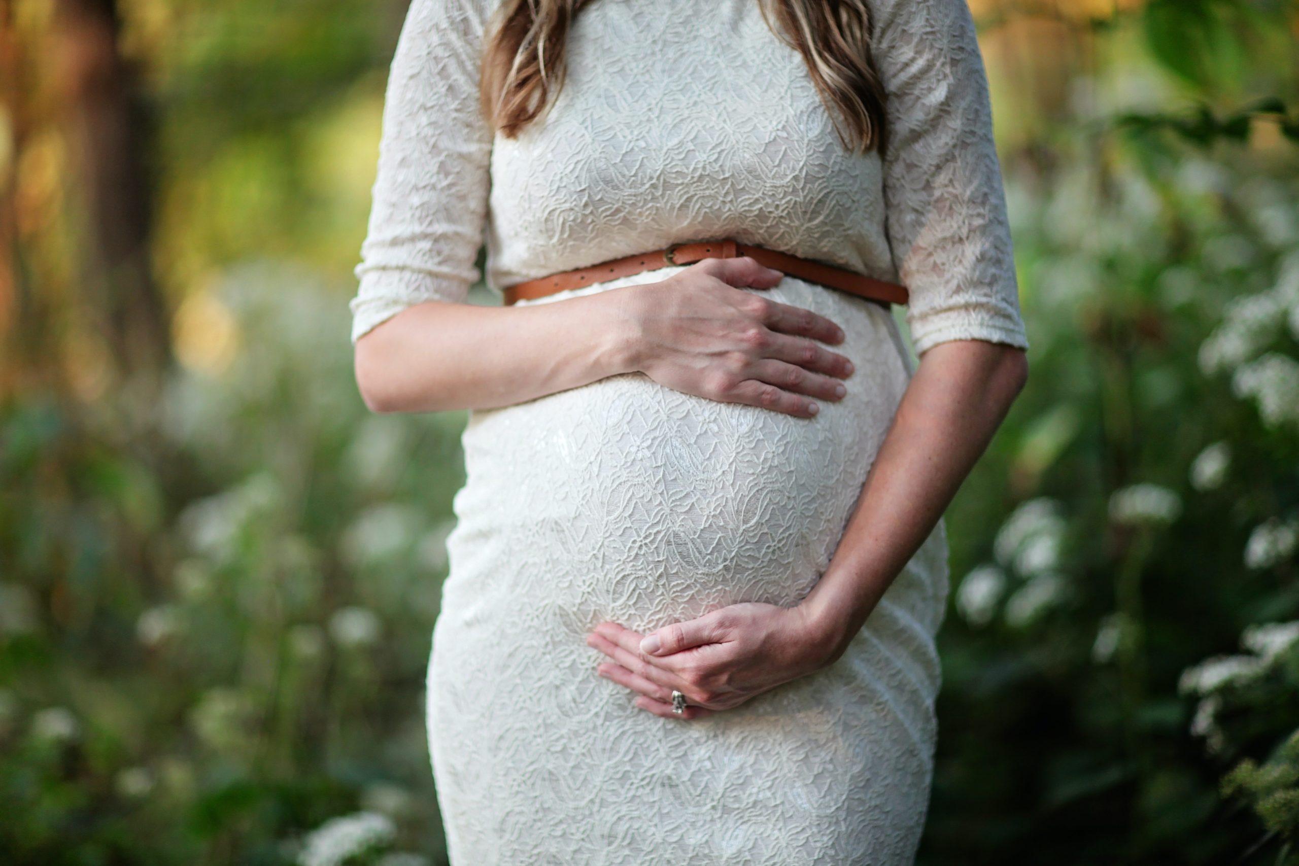 sleeping better during pregnancy