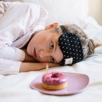 diet affect sleep
